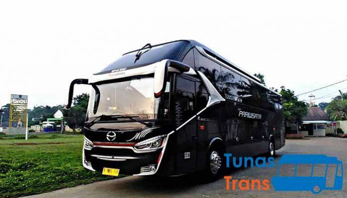 Daftar Harga Sewa Bus Pariwisata di Bekasi Terbaru
