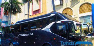 Daftar Harga Sewa Bus Pariwisata di Cikampek