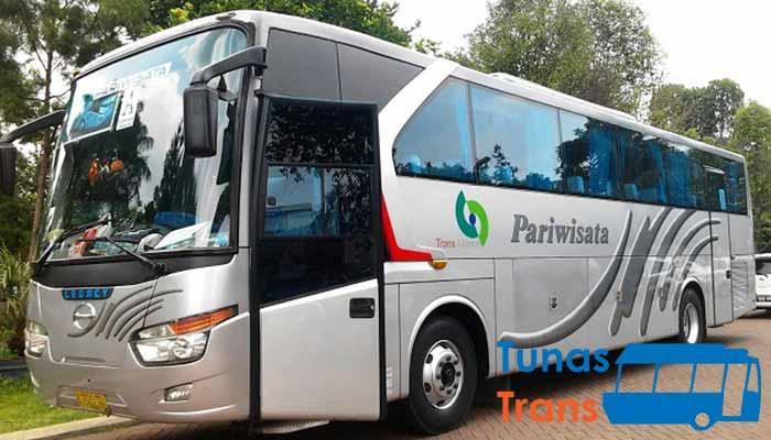Daftar Harga Sewa Bus Pariwisata di Cikampek terbaru