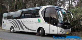 Daftar Harga Sewa Bus Pariwisata di Cirebon