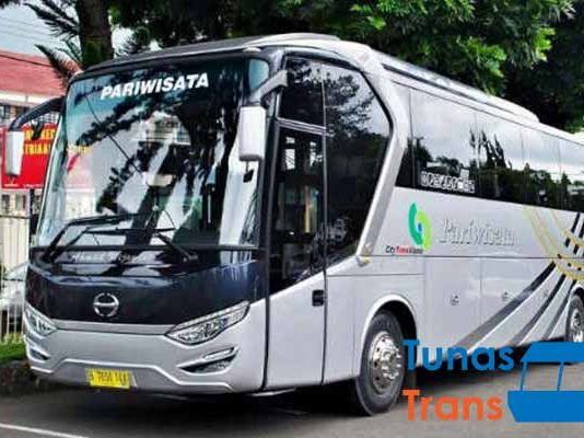 Daftar Harga Sewa Bus Pariwisata di Indramayu