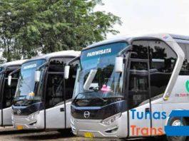 Daftar Harga Sewa Bus Pariwisata di Karawang