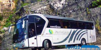 Daftar Harga Sewa Bus Pariwisata di Kuningan