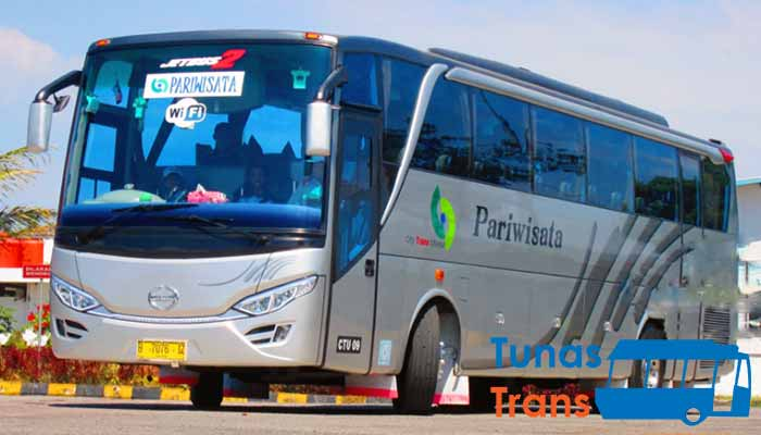 Daftar Harga Sewa Bus Pariwisata di Sukabumi
