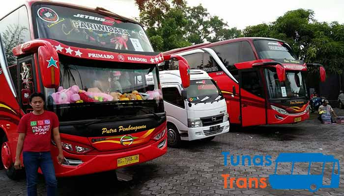Daftar Harga Sewa Bus Pariwisata Di Surabaya 2020 Tunas Trans