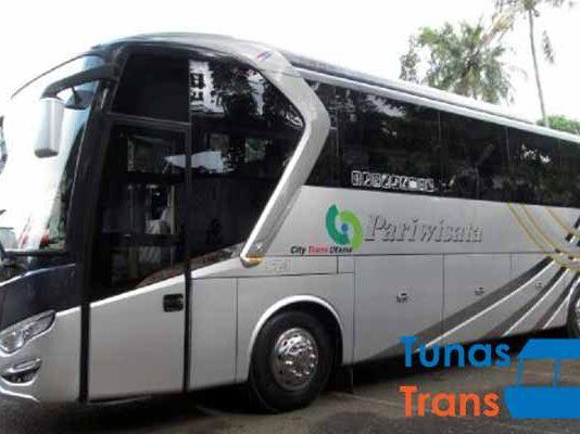 Daftar Harga Sewa Bus Pariwisata di Tangerang
