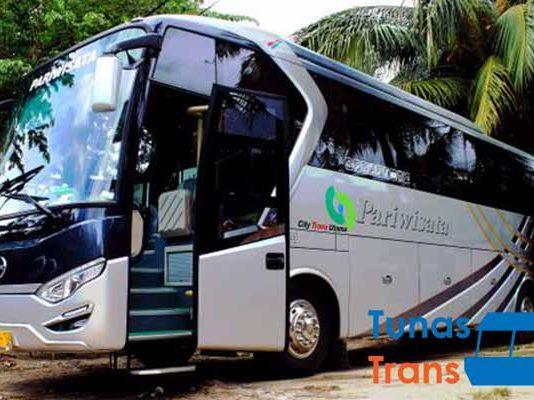 Daftar Harga Sewa Bus Pariwisata di Tasikmalaya