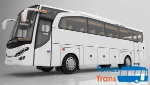 Daftar Harga Sewa Bus Pariwisata di Cikarang Murah Terbaik