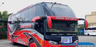 Daftar Harga Sewa Bus Pariwisata di Blitar Murah Terbaik