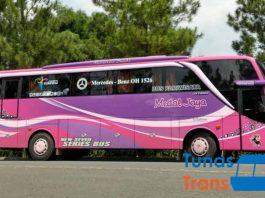 Daftar Harga Sewa Bus Pariwisata di Bogor murah terbaik