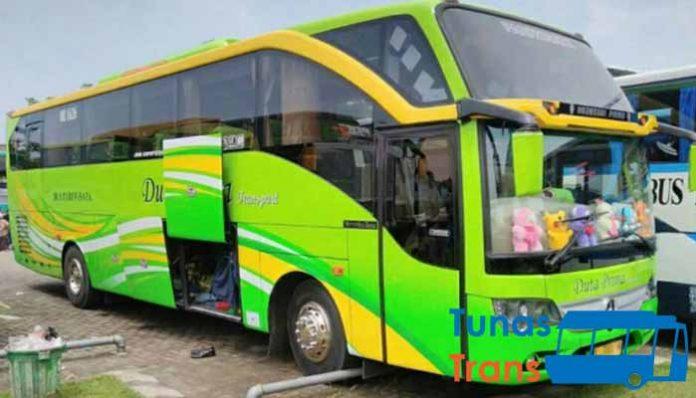 Daftar Harga Sewa Bus Pariwisata di Pasuruan Murah Terbaru Terbaik