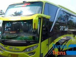 Daftar Harga Sewa Bus Pariwisata di Tulungagung Murah Terbaik