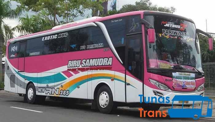 Daftar Harga Sewa Bus Pariwisata di Lamongan Murah Terbaik