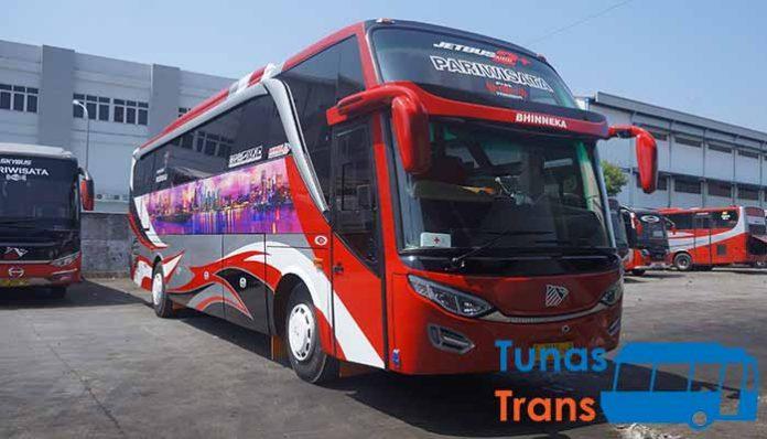 Daftar Harga Sewa Bus Pariwisata di Lamongan Murah Terbaru Terbaik
