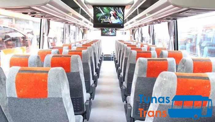 Daftar Harga Sewa Bus Pariwisata di Bojonegoro Terbaik
