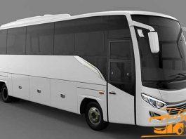 Daftar Harga Sewa Bus Pariwisata di Jombang Murah Terbaik