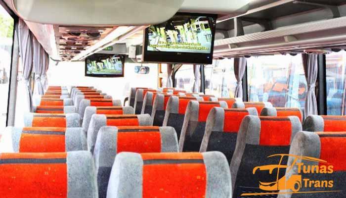 Daftar Harga Sewa Bus Pariwisata di Jombang Murah Terbaru