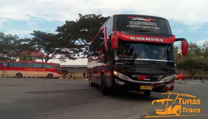 Daftar Harga Sewa Bus Pariwisata di Lumajang Murah Terbaru