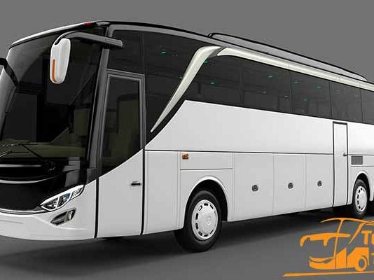 Daftar Harga Sewa Bus Pariwisata di Pacitan Murah Terbaik