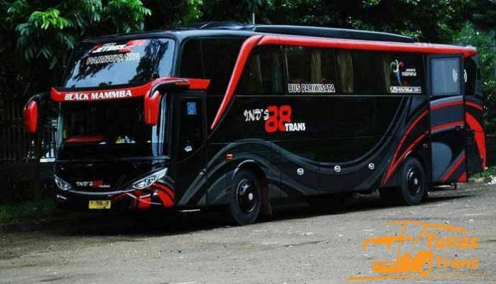 Daftar Harga Sewa Bus Pariwisata di Situbondo Murah Terbaik