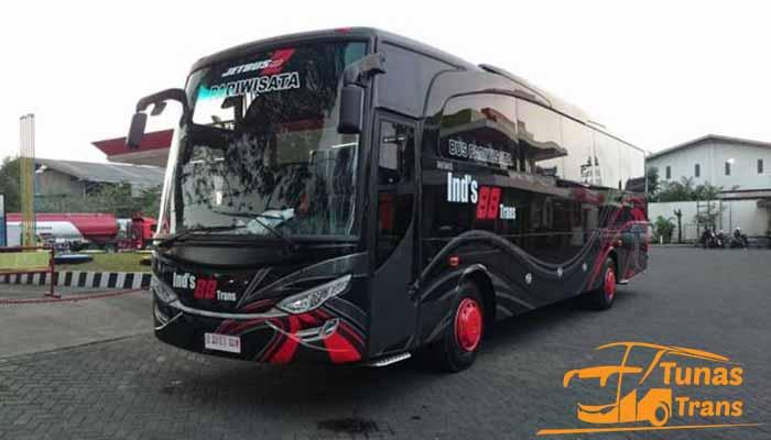 Daftar Harga Sewa Bus Pariwisata di Situbondo Murah Terbaru