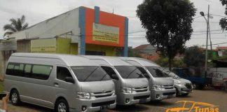 Daftar Harga Sewa Hiace di Jakarta Murah Terbaru