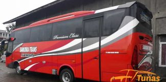 Daftar Harga Sewa Bus Pariwisata di Dieng Wonosobo Terbaru Murah
